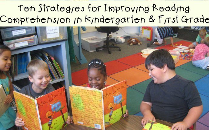 10 Ways to Improve Reading Comprehension in K/1 | Heidi Songs