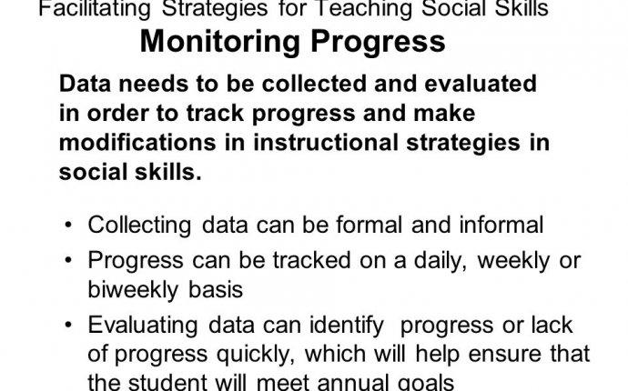 Agenda Social Skills Development Importance of Social Skills - ppt