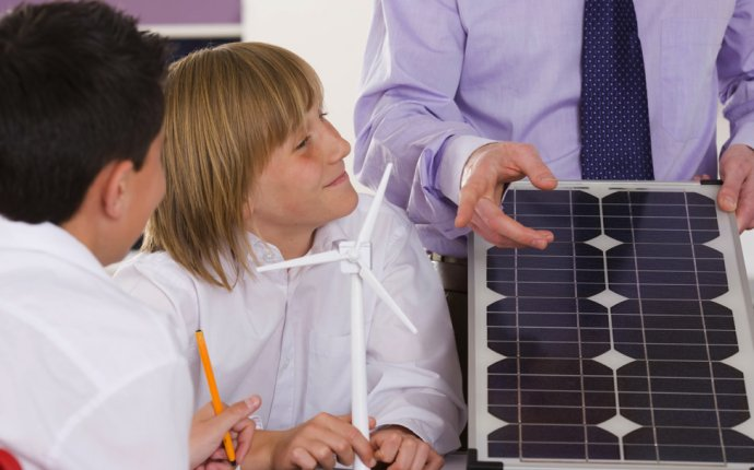 Fun Teaching Strategies to Educate About Solar Energy