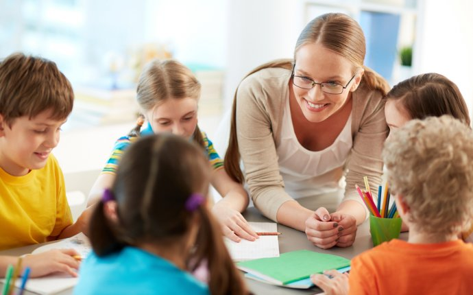 Instructional Strategies: Find the Best Approach to Encourage