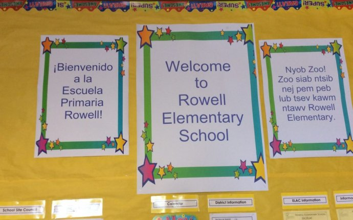 New teaching strategies are designed to help English learners