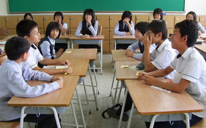 The Secrets to Classroom Management in South Korea