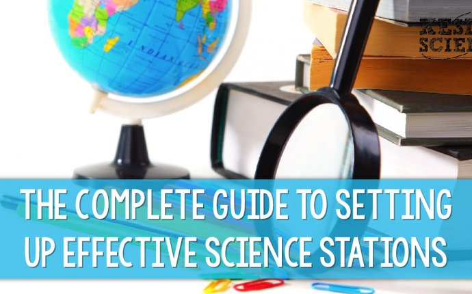 Effective Science teaching strategies