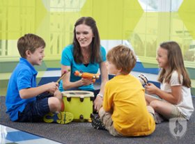 Teaching strategies for ECE classrooms